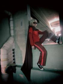 Dave Strider from MS Paint Adventures / Homestuck worn by Striderian