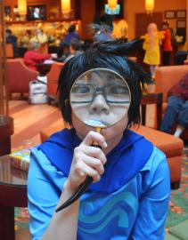 John Egbert from