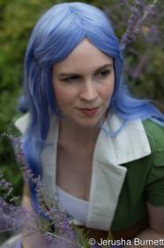 Rachel from Final Fantasy VI