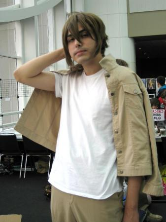 Greece / Heracles Karpusi from Axis Powers Hetalia worn by Lisu