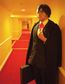 Doctor Black Jack from Black Jack worn by Lisu