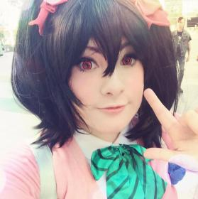 Nico Yazawa from Love Live! worn by YETTCHA