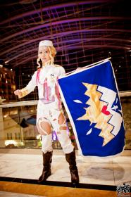 Sheryl Nome from Macross Frontier worn by uzuki