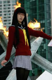 Yukiko Amagi from Persona 4 worn by uzuki