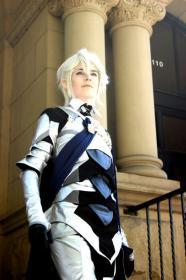 Corrin / Kamui from Fire Emblem Fates