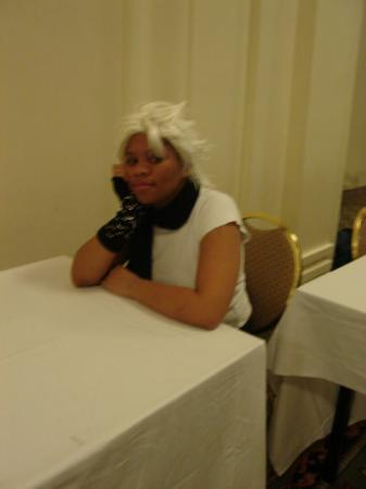 Toushiro Hitsugaya from Bleach worn by celsius