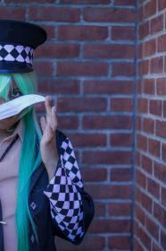 Ukyo from Amnesia (Otomate) worn by celsius