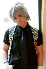 Ranmaru Kurosaki from Uta no Prince-sama Maji Love 2000% worn by celsius