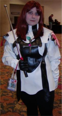 Elly from Xenogears worn by Emmy-chan