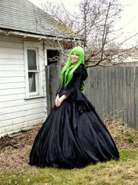 C.C. from Code Geass worn by Ichigo_m