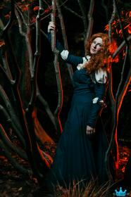 Merida from Brave worn by Ichigo_m