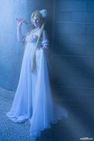 Princess Serenity from Sailor Moon by Ichigo_m