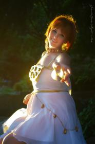 Sakura from Tsubasa: Reservoir Chronicle worn by Ichigo_m