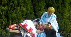 Fai D. Flowright / Yuui from Tsubasa: Reservoir Chronicle  by Arcane Static