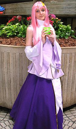 Lacus Clyne