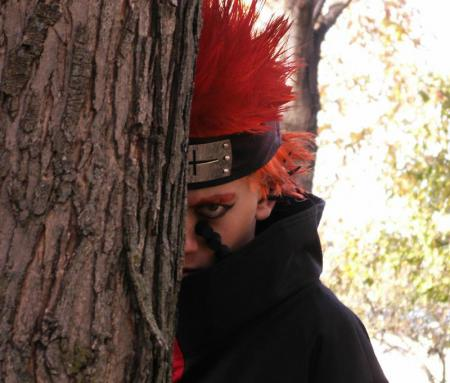Pain from Naruto Shippūden