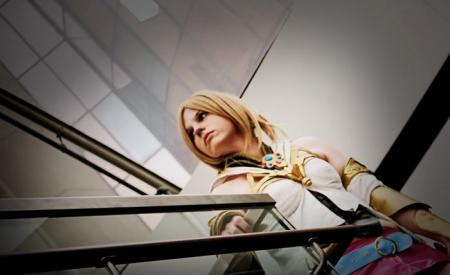 Ashe / Ashelia B nargin Dalmasca from Final Fantasy XII
