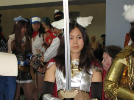 Lord Knight from Ragnarok Online