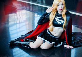 Supergirl from Supergirl  by Shiki