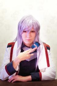 Kouji Ibuki from Cardfight!! Vanguard G worn by at a dead end