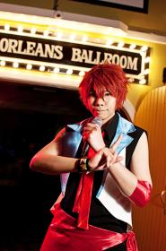 Ittoki Otoya from Uta no Prince-sama - Maji Love 1000% worn by red-cluster