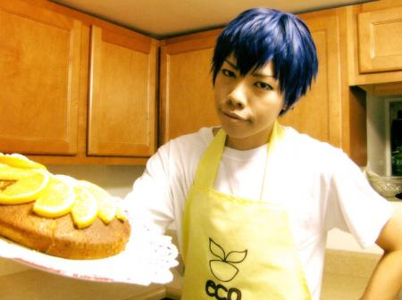 Ryūji Takasu from Toradora! worn by sonteen12