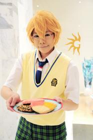 Shinomiya Natsuki from Uta no Prince-sama - Maji Love 1000% worn by red-cluster