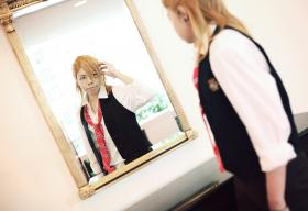 Jinguji Ren from Uta no Prince-sama - Maji Love 1000% worn by red-cluster