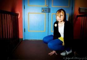 Ritsu Tainaka from K-ON!! worn by red-cluster