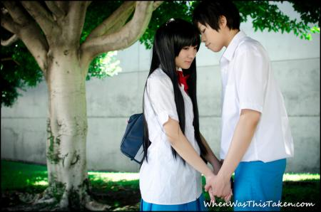 Shota Kazehaya from Kimi ni Todoke worn by sonteen12