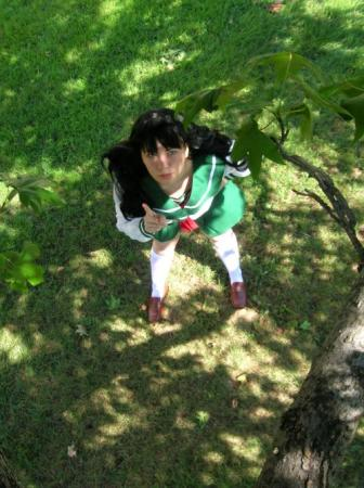 Kagome Higurashi