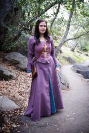 Susan Pevensie from Chronicles of Narnia