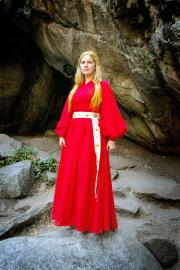 Princess Buttercup from Princess Bride worn by anime_wench