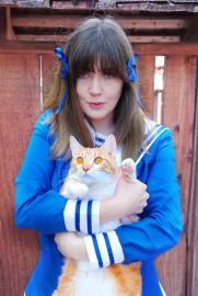 Tohru Honda from Fruits Basket worn by anime_wench