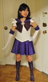 Sailor Saturn from Sailor Moon S worn by Kerorii
