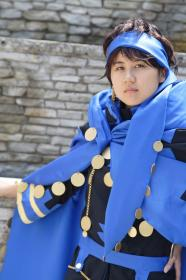 Touya from Tsubasa: Reservoir Chronicle worn by Kerorii