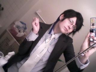 Uratarosu / U-Ryoutaro from Kamen Rider Den-O