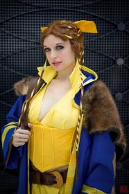 Apocalypse Belle from Original Design worn by Eveille