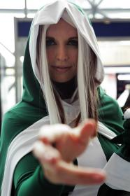 Rogue from X-Men  by Eveille