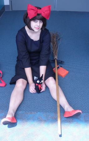 Kiki from Kiki's Delivery Service worn by Para