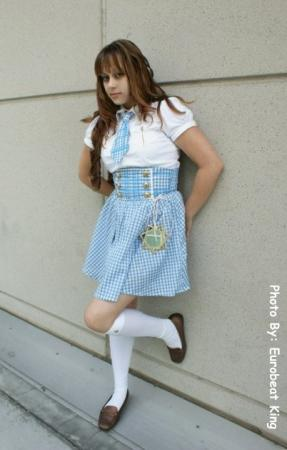 Hoshina Airi from MeruPuri: Märchen Prince worn by Para