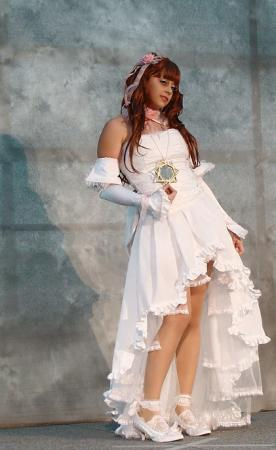 Hoshina Airi from MeruPuri: Märchen Prince