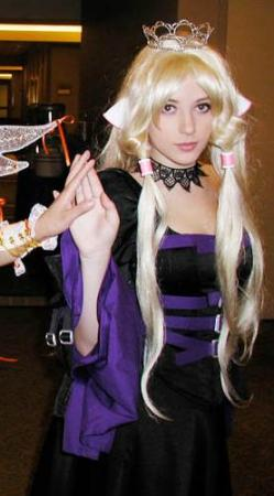 Freya from Chobits worn by Erika Door