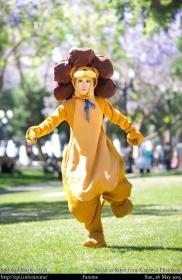 Saber Lion from Carnival Phantasm