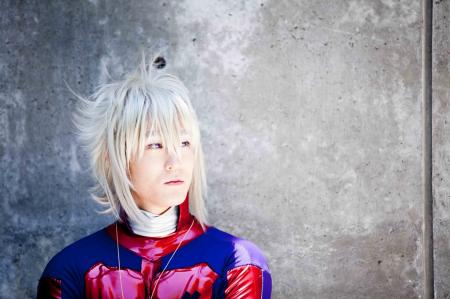 Brera Sterne from Macross Frontier worn by PhDPepper