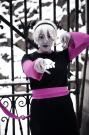 Rose Lalonde from MS Paint Adventures / Homestuck worn by VintageAerith