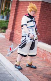 Ven from Kingdom Hearts Birth by Sleep (Worn by VintageAerith)