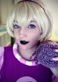 Rose Lalonde from MS Paint Adventures / Homestuck