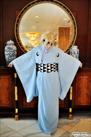 Fai D. Flowright / Yuui from Tsubasa: Reservoir Chronicle (Worn by VintageAerith)