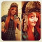 Wendy Corduroy from Gravity Falls worn by VintageAerith